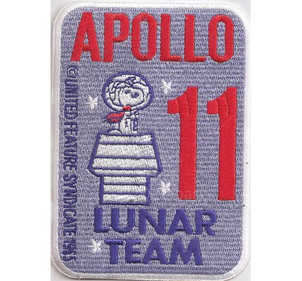 apollo space team - photo #36