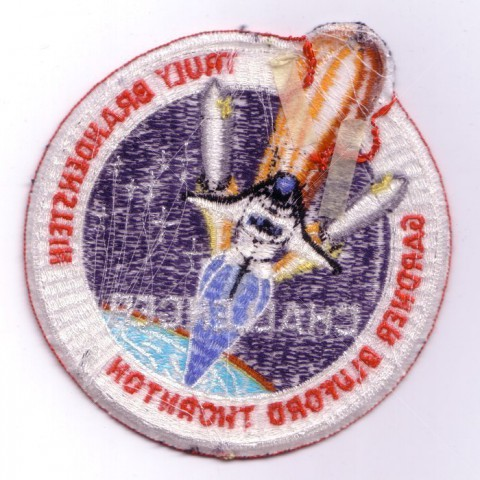 sts-8 | Space Patch Database